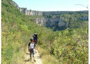 Saint-Affricain Roquefort Sept Vallons