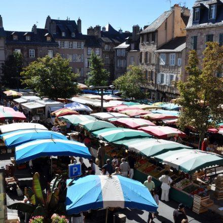 marché Rodez